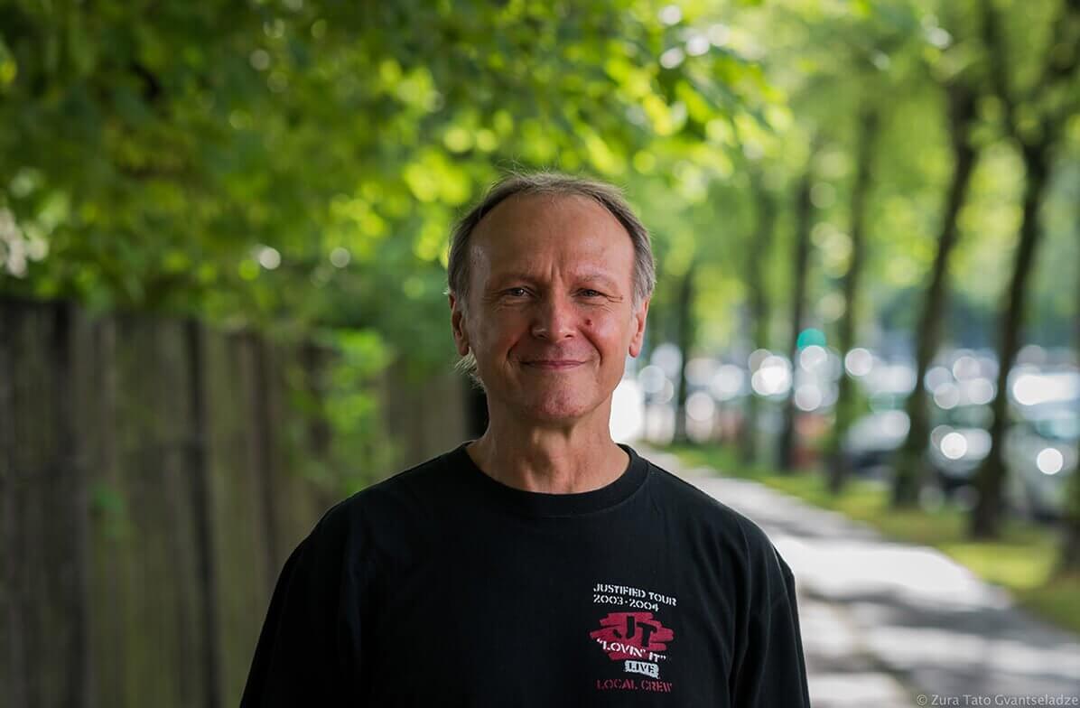 Werner Bienek