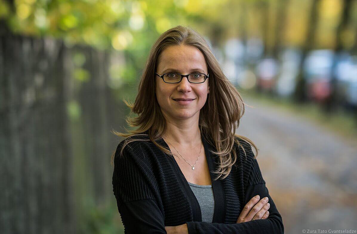 Daniela Blaffert