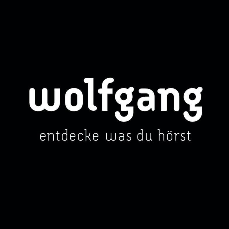 Wolfgang-App Logo