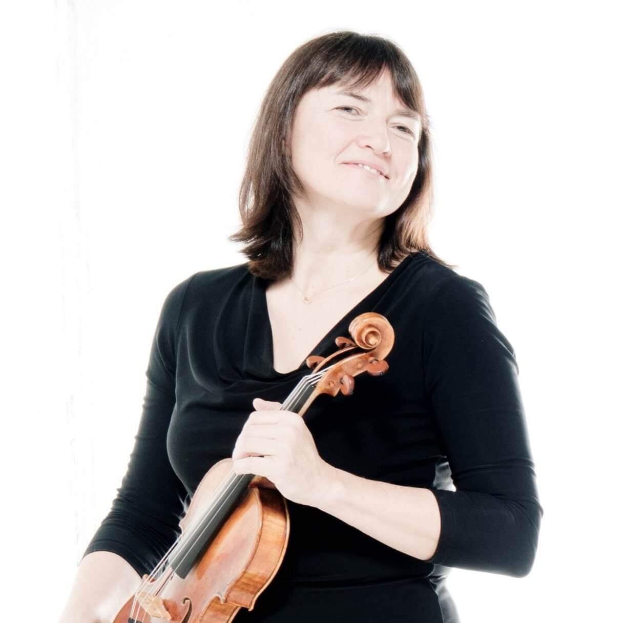 Katharina Wild
