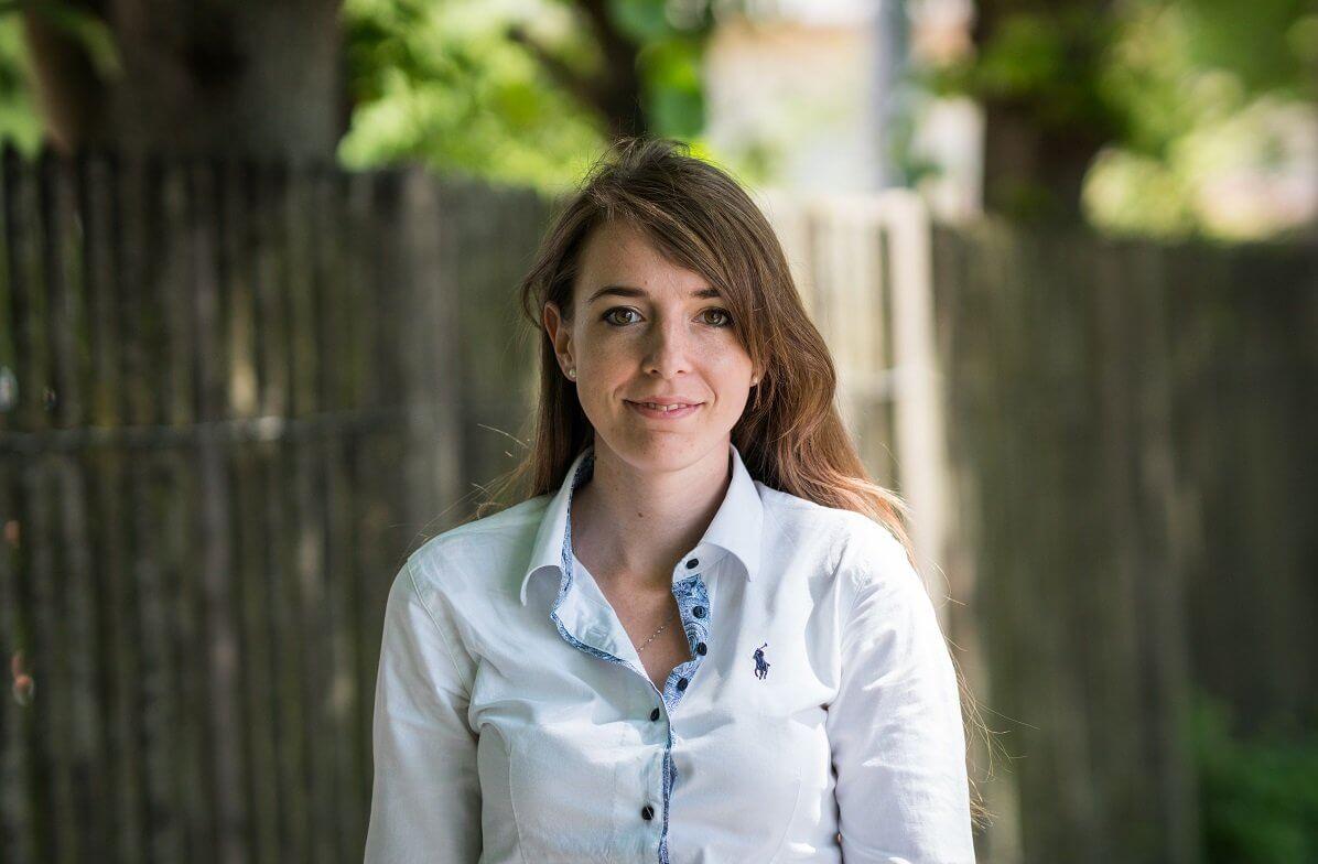 Sabine Eckmüller
