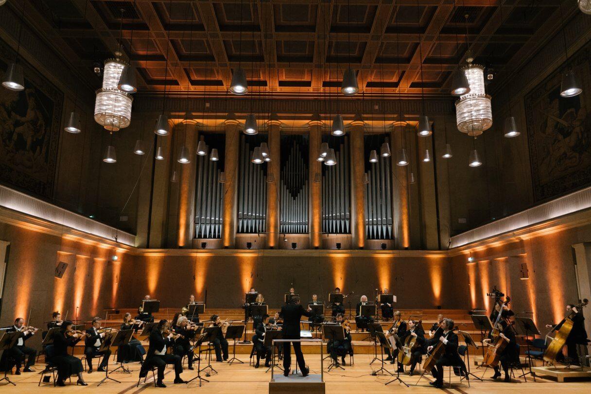 Mozartkonzert