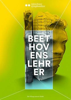 Programmheft Beethovens Lehrer