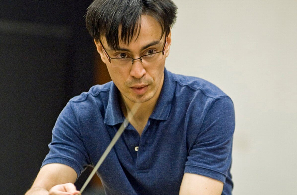Ken-David Masur, 1. Gastdirigent der Münchner Symphoniker