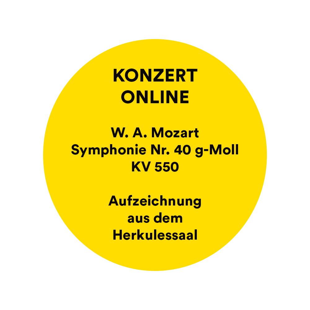 Online-Konzert