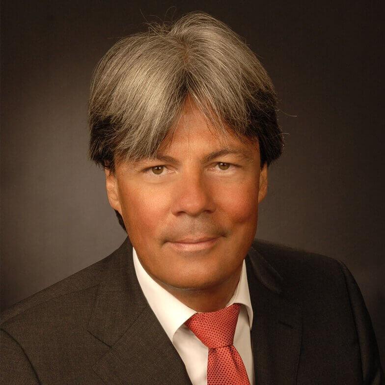 Dr. Ulrich Wastl